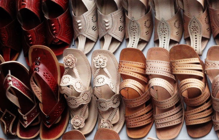 Reemergence of Chamba Chappal with CEVA's intervention